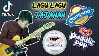 Download lagu DJ SUSU MURNI KPBS  | PADDLE POP | CAMPINA | gitar elektrik cover remix
