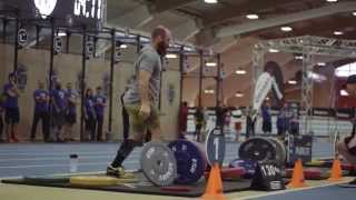 Final cut - Italian Throwdown 2014 full equipped by XeniosUsa®