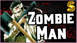 S CLASS: Zombie Man - One Punch Man Discussion