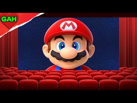 Super Mario Bros. The Animated Movie (2019)