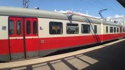 Soundscape: VR Sm2 train