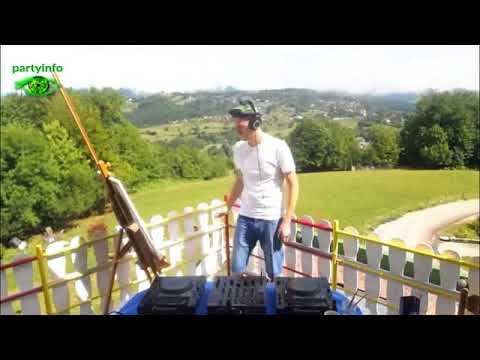 Sub Maze Idyllic Deep Tech Live Set #2 | Partyinfo