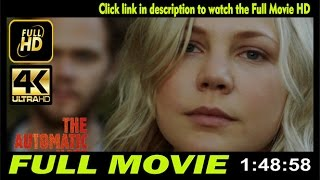 Watch The Automatic Hate 2015  Full Movie Online