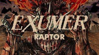 Exumer – Raptor (OFFICIAL)