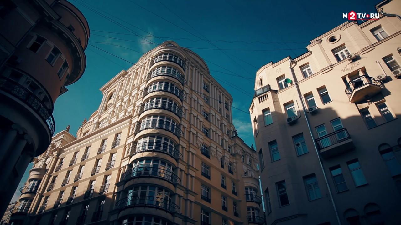 Сколько стоит снять или купить квартиру в центре Москвы на ...