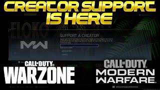 Modern Warfare - NËW SHOP CHANGE - SUPPORT A CREATOR IS HERE!