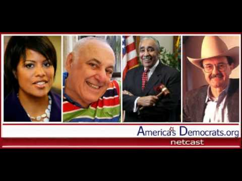 21st Century Democrats: Rawlings-Blake on Improving Policing; Rotondaro on a New Brand Democrats