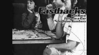 The Fastbacks - Rat Race