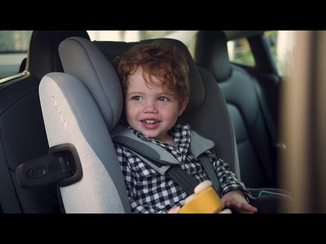 Vídeo: Silla de auto PRYM ™