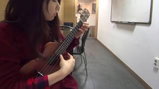 Lullaby of Birdland (Ukulele Jazz)