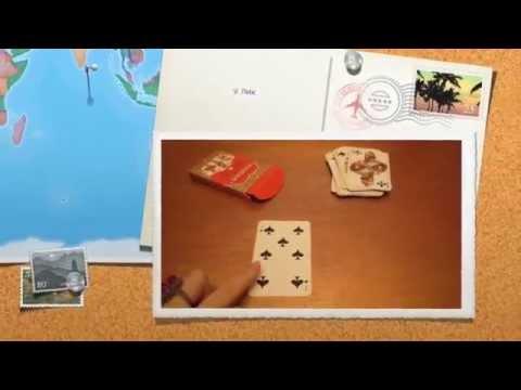 7 пик значение. Гадание на игральных картах.