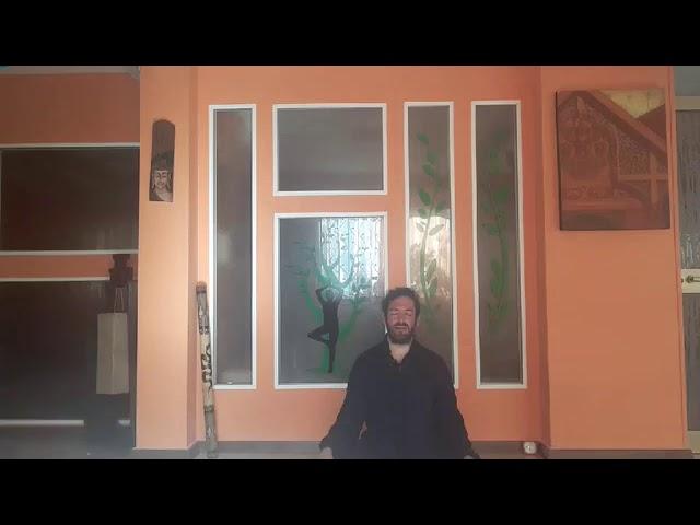 Includere ogni esperienza - Meditazione Guidata