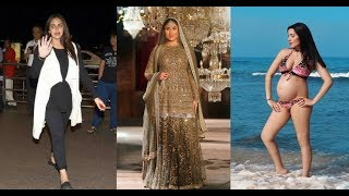 Bollywood Actress Who Left Bollywood After Pregnancy