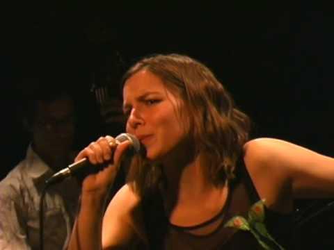 Jeanne Rochette en concert