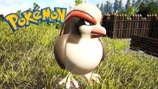 L'OISEAU LE PLUS RAPIDE DU MONDE !! - Pokemon Ark ep.2