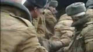ДДТ - Метель Чечня, 1996