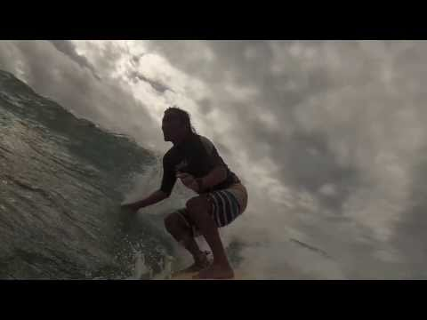 GoPro Hawaii Surfin ハワイサーフィン