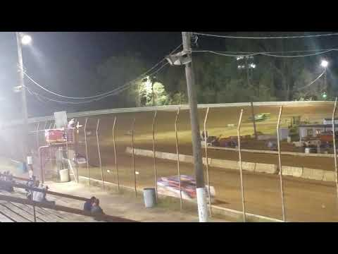 Potomac Speedway Small Car Nationals Qualifying 10/12/18