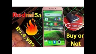 Redmi 5A Budget Android Smartphone Overview |Camera Test |Buy Or Not |