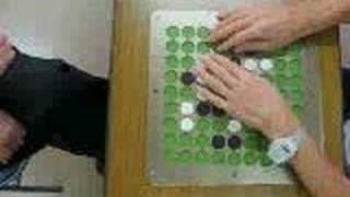 Repeat youtube video 視覚障害者と囲碁を楽しむ