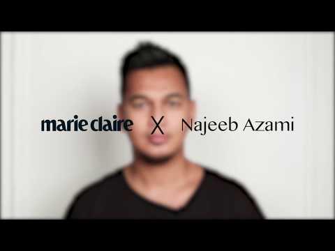 Marie Claire X Najeeb