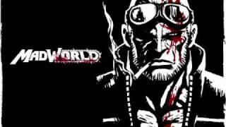 MadWorld Soundtrack- Look Pimpin! (Final Boss)