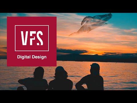 The Ocean is Calling - Vancouver Film School (VFS)