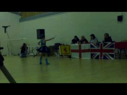 UBT INDIVIDUALS 2013 - Havercroft. Molly