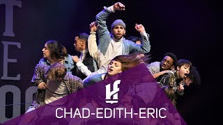CHAD-EDITH-ERIC | Hit The Floor Toronto #HTF2019