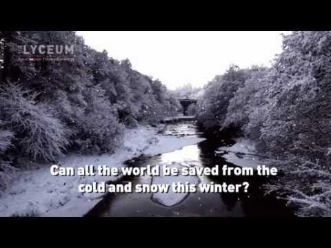 The Snow Queen - Teaser Trailer