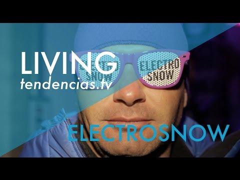 ElectroSnow Andorra - Tendencias.tv #626