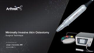 DIY Distal Chevron Osteotomy Bunionectomy Free Downoad