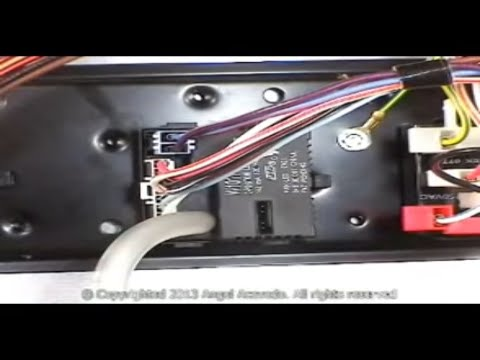 Ac Disconnect Wiring Diagram Water Auto Sensor Whirlpool Washers Youtube