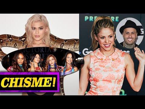 Victoria's Secret Piensa Que Kylie es Corriente, Niall Horan y Ellie Regresaron!?