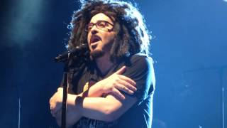 Counting Crows   Colorblind Live July 2nd 2014