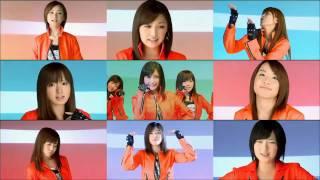 音楽ガッタス「Come Together」9画面結合1280x720 x264 AAC.