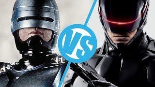 RoboCop (1987) VS RoboCop (2014) : Movie Feuds