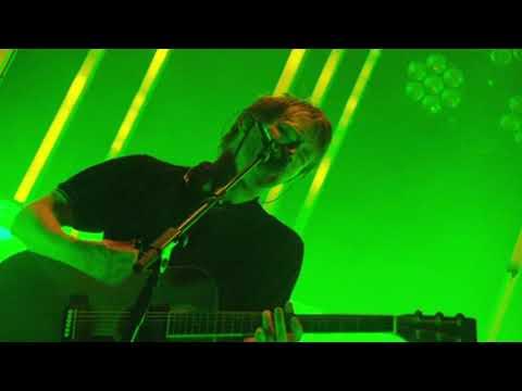 Radiohead - Jigsaw Falling Into Place | Live at Saitama, Japan 2008 (1080p)