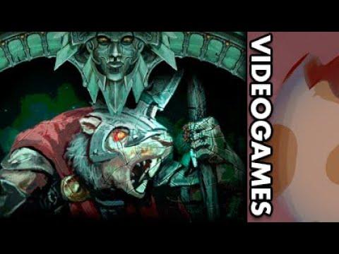 Parche 0.7.1 de Warhammer Underworlds Online | SKAVENS! y Recompensas |