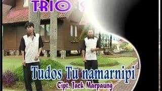 Trio Satahi - Tudos Tu Na Marnipi (Official Music Video + Lyrics)