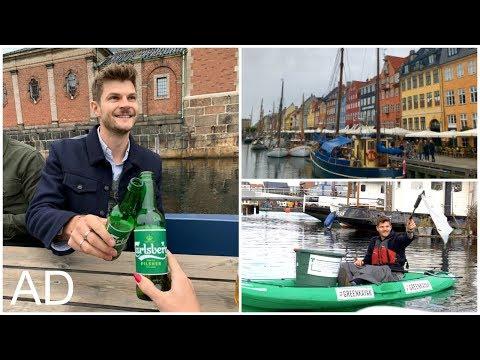 HOW TO SPEND 72 HOURS IN COPENHAGEN