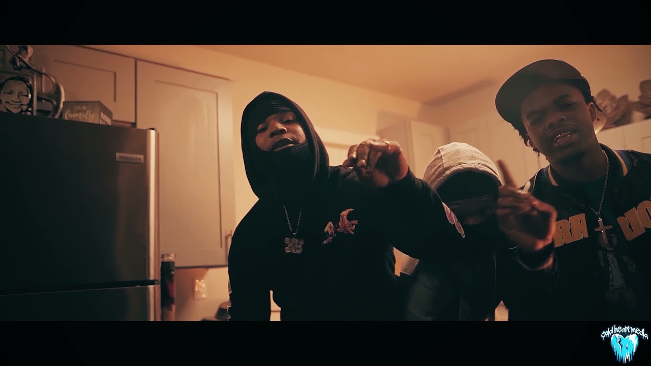 Download K.Y. - Really Poppin' (Dir. LilFvckUp)