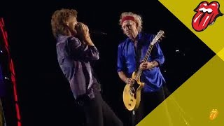 The Rolling Stones - Out Of Control - Uruguay