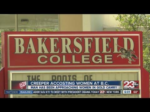 Bakersfield College 43
