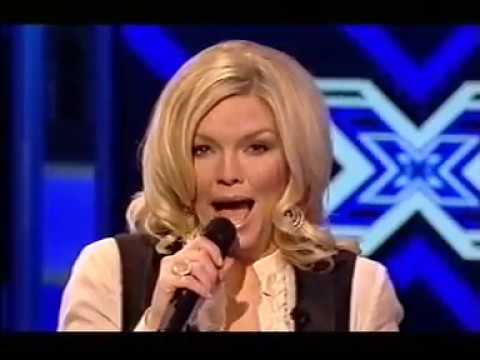 The X Factor 2006 Live Semi Final Result