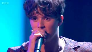 The Vamps - Personal (feat. Maggie Lindemann) BBC1 - Michael McInty...