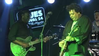 "Joe Louis Walker performing ""I Won"