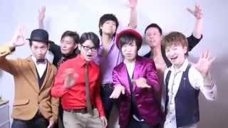 INSPi×Daichi=DaiSPi!? HumanBeatboxer[Daichi]とアカペラグループIN...