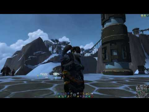The Best WoW UI - My UI!  Pitbull & Weak Auras HOW TO
