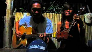 One Drop, Sweat, Everybody Loves Bob Marley (Cover by Lianne and Ojie)